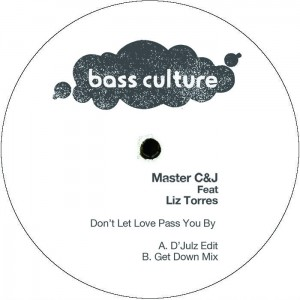 BCR048 : Master C & J feat Liz Torres – Don't Let Love Pass You By
