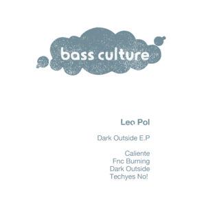 BCR056 : Leo Pol Dark Outside E.P