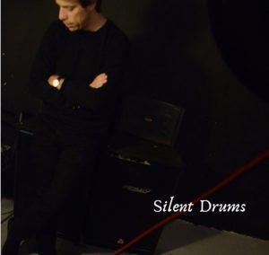 BCRLP06- D'Julz Silent Drums